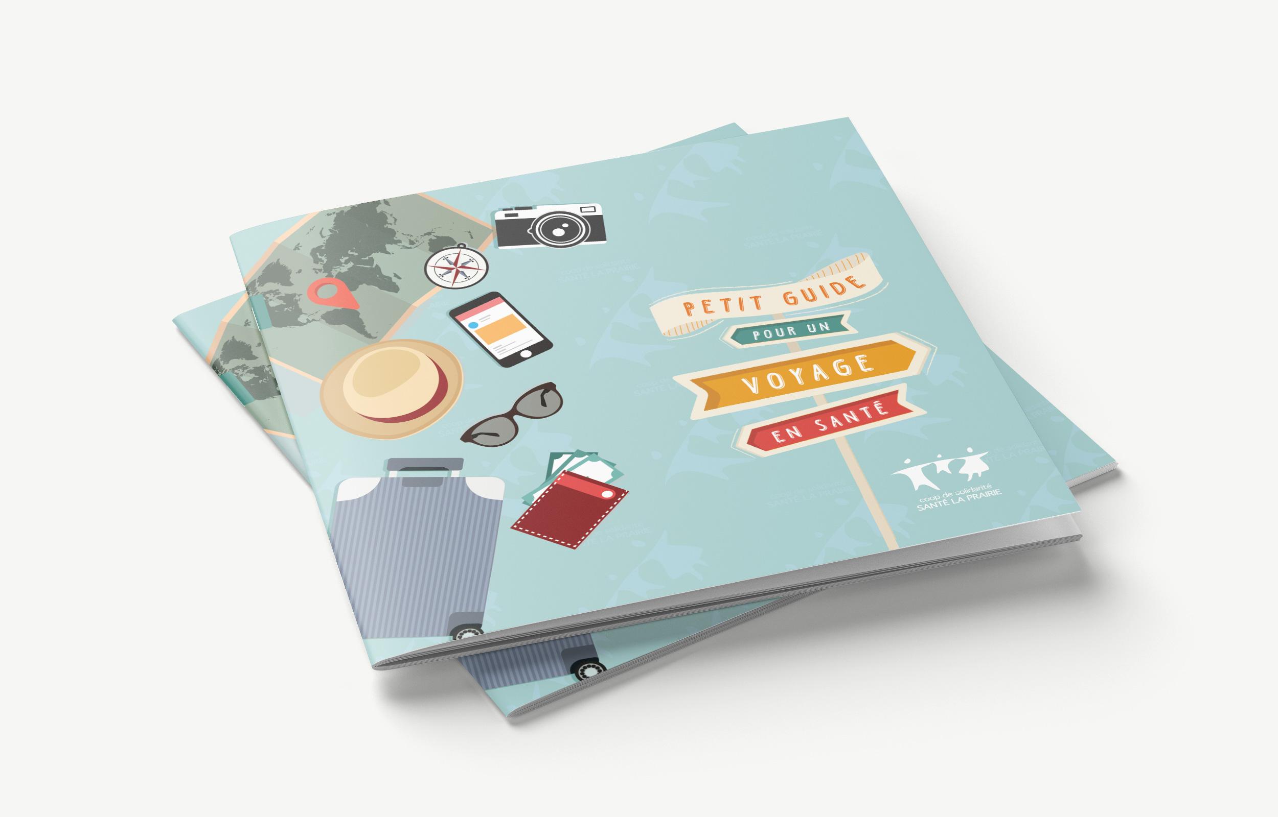 Sante-Voyage - Brochure